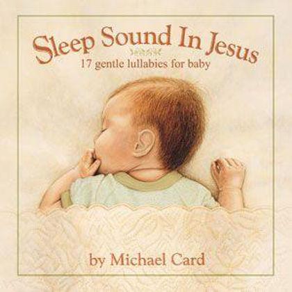 Picture of Sleep sound in Jesus Deluxe