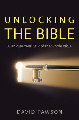 Picture of Unlocking the bible Omnibus
