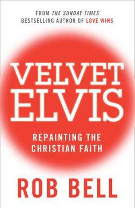 Picture of Velvet Elvis