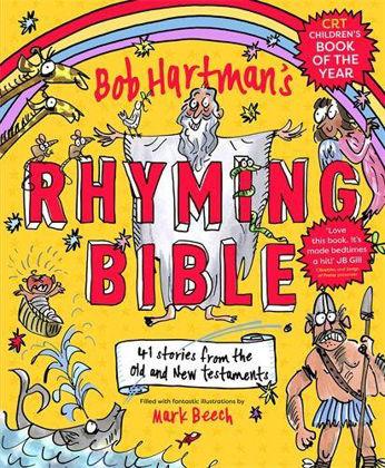 Picture of Bob Hartman's Rhyming bible