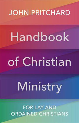Picture of Handbook to Christian Ministry