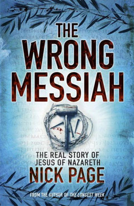 Picture of Wrong Messiah The
