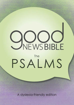 Picture of GNB Dyslexia-friendly Psalms