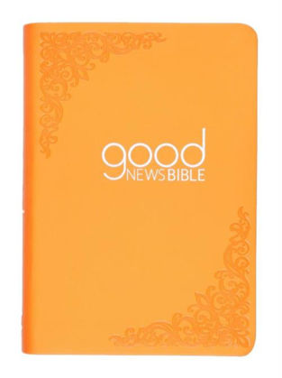 Picture of GNB Compact Soft touch Orange