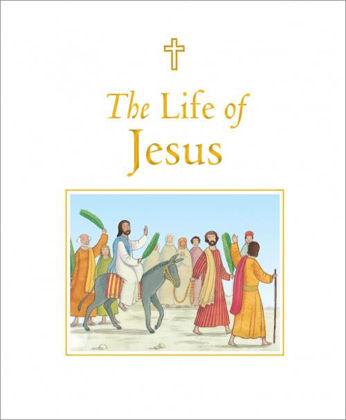 Picture of Life of Jesus mini