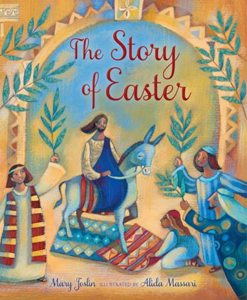 Picture of Story of Easter The