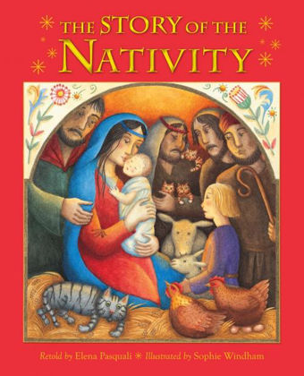 Picture of Story of the Nativity The