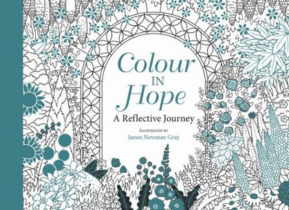 Picture of Colour in Hope Postcards