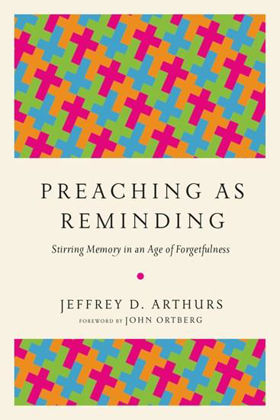 Picture of Preaching as reminding
