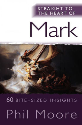 Picture of Straight to the heart of Mark