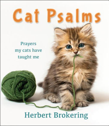 Picture of Cat Psalms
