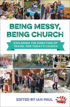 Picture of Being messy being church
