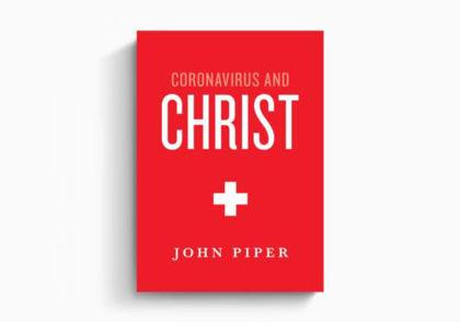 Picture of Coronavirus and Christ
