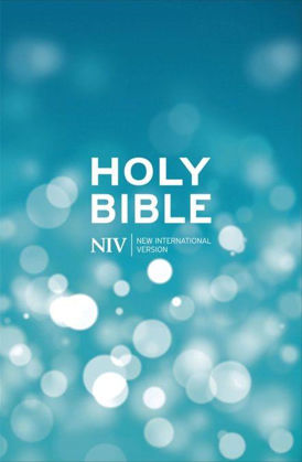Picture of NIV popular revised edn