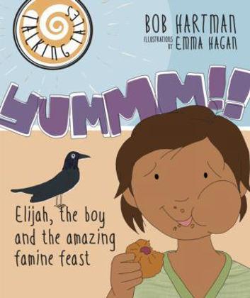 Picture of YUMMM!!! Talking tales (Elijah)