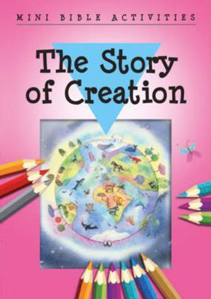 Picture of Mini activity: Story of creation