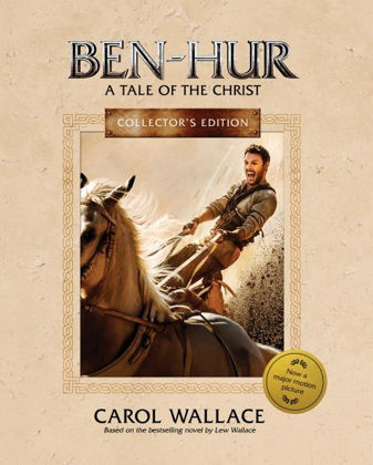 Picture of Ben Hur: Tale of the Christ: Collectors edition