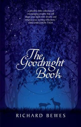 Picture of Goodnight book The