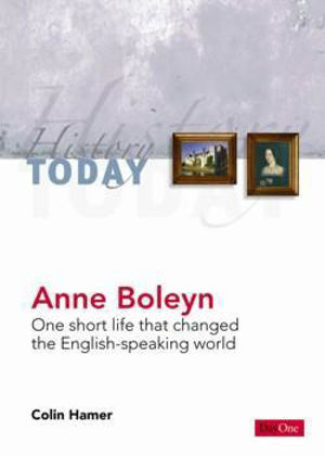 Picture of Anne Boleyn