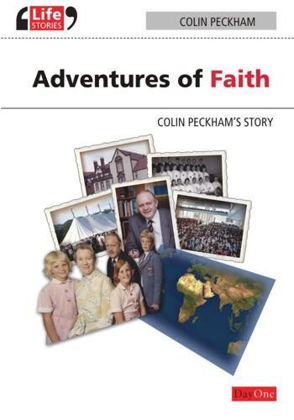 Picture of Adventures of faith