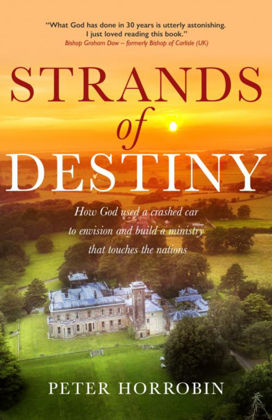 Picture of Strands of Destiny