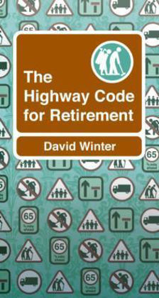 Picture of Highway code for retirement