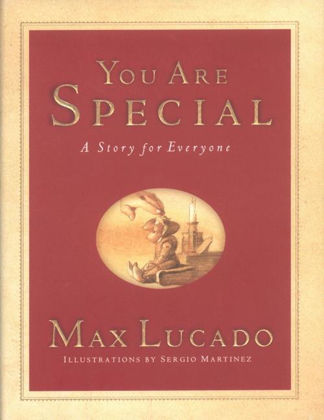 Picture of You are special giftbook
