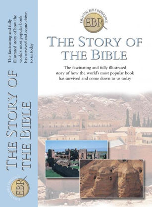 Picture of EBR: Story of the bible