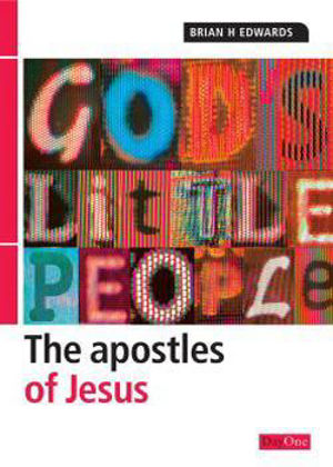 Picture of Apostles of Jesus The (God's little people)