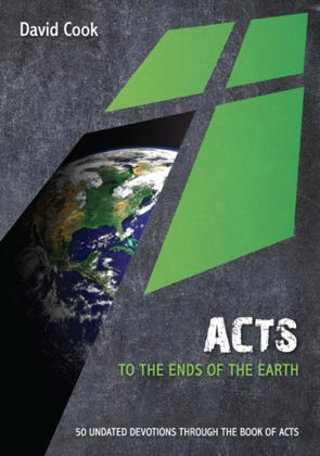 Picture of Acts: To the ends of the earth