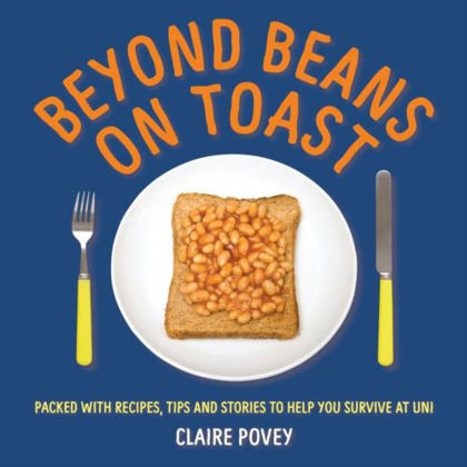 Picture of Beyond beans on toast