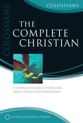 Picture of Colossians: Complete Christian The (Interactive Bible Studies)
