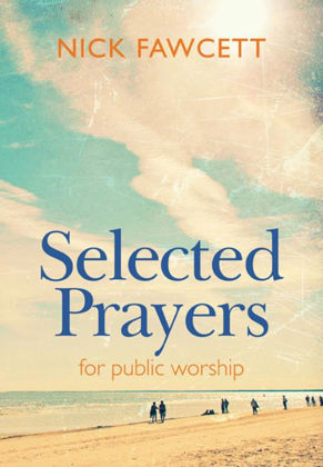 Picture of Selected prayers for public worship