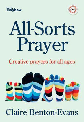 Picture of All-sorts prayer