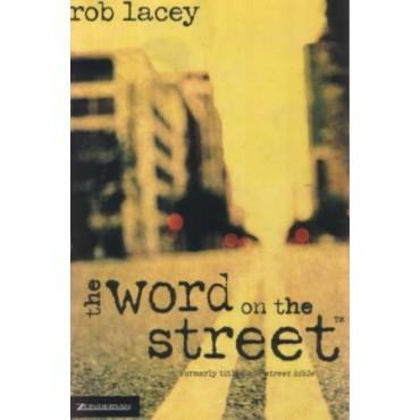 Picture of Word on the street