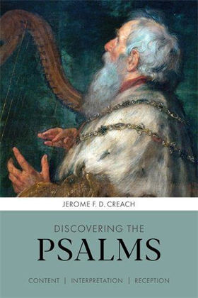 Picture of Discovering the Psalms