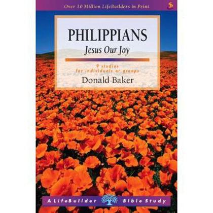 Picture of Philippians (Lifebuilder)