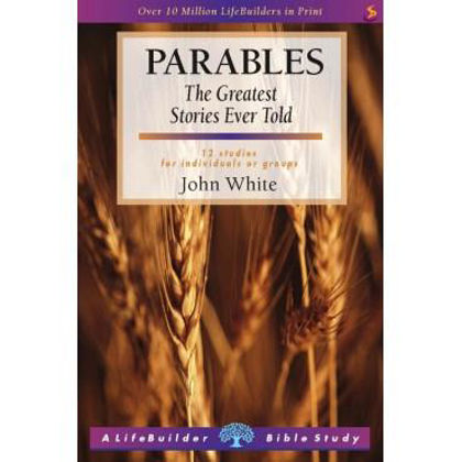 Picture of Parables (Lifebuilder)