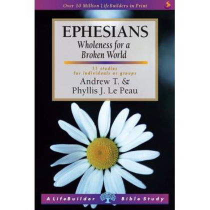 Picture of Ephesians (Lifebuilder)