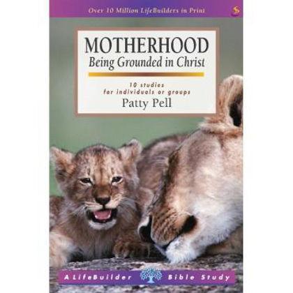 Picture of Motherhood (Lifebuilder)