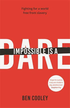 Picture of Impossible is a dare