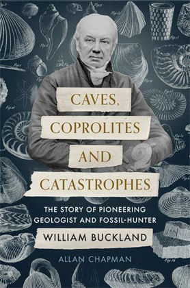 Picture of Caves coprolites and catastrophes