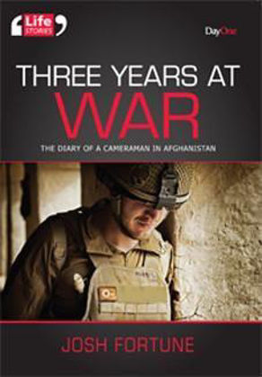 Picture of Three years at war