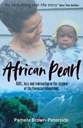 Picture of African pearl