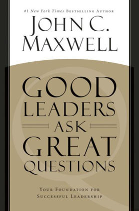 Picture of Good leaders ask great questions