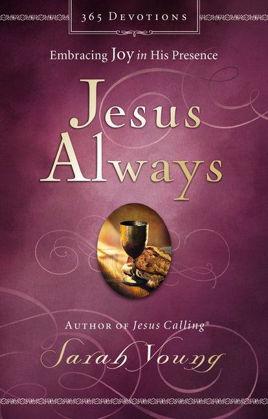 Picture of Jesus always