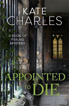 Picture of Appointed to die ( (Book of Psalms mystery #3)