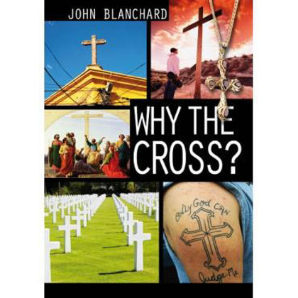 Picture of Why the cross?