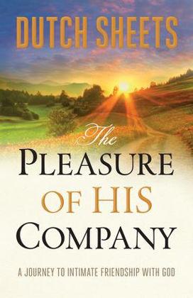 Picture of Pleasure of His company