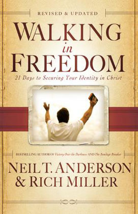 Picture of Walking in freedom (updated)